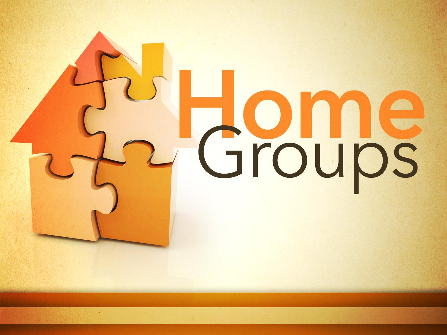 how to leave a homegroup